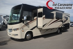 2019 FOREST RIVER Georgetown GT5 31R5 NEUF 2019 entree laveuse secheuse !! 2 extensions !! WOW