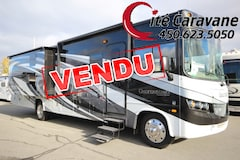 2017 FOREST RIVER Georgetown 364 / 36B5 GT5 Full Paint 2 salle de bain complet + Bunk Bed + Classe A !!