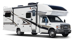 2019 Entegra Coach Entegra Odyssey 26D 2 extensions 2019 NEUF