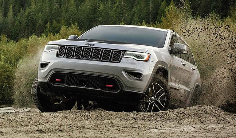 New 2019 Grand Cherokee Dade City FL