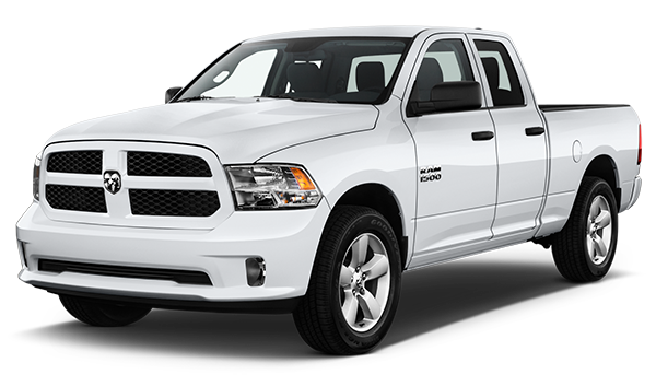 2017 Ram Light Duty Special