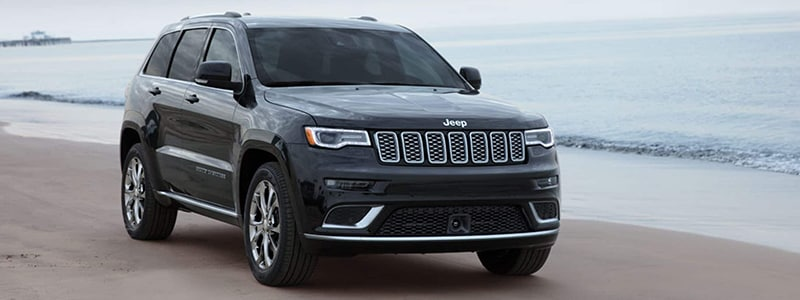 2019 Jeep Grand Cherokee Dade City Florida