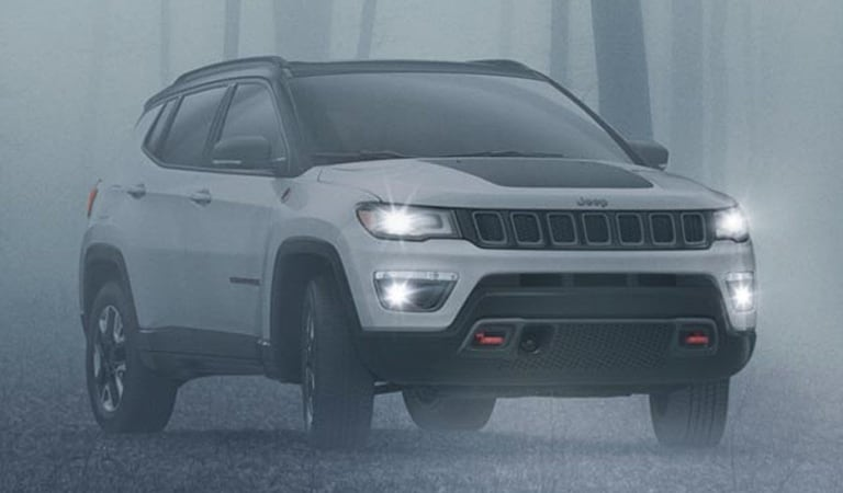 New 2019 Jeep Compass Dade City FL