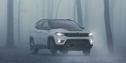 New Jeep Compass Dade City FL