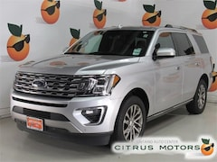 2018 Ford Expedition Limited SUV for sale near Pomona