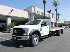 2020 Ford F-550SD XL Truck for sale near Pomona