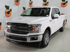 2018 Ford F-150 Lariat Truck for sale near Pomona