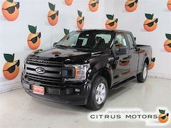 2019 Ford F-150 XL Truck for sale near Pomona