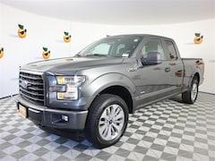 2017 Ford F-150 XL Truck for sale near Pomona