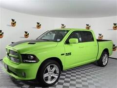 2017 Ram 1500 Sport Truck for sale near Pomona