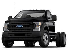 2020 Ford F-550SD XL Truck