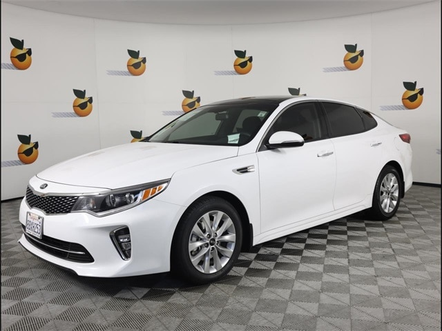 Used Kia Optima Ontario Ca