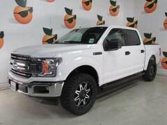 2018 Ford F-150 XLT Truck for sale near Pomona