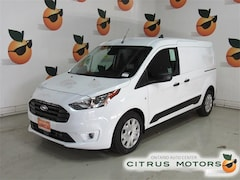 2020 Ford Transit Connect XLT Minivan/Van