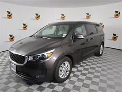 2018 Kia Sedona LX Minivan/Van for sale near Pomona