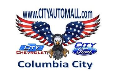 City Automall