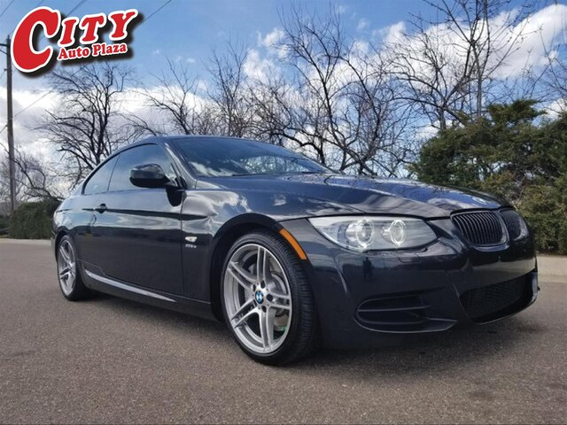 Used 2013 BMW 335is Coupe Canon City, CO