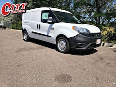 New 2019 Ram ProMaster City TRADESMAN CARGO VAN Cargo Van For Sale Near Pueblo, Colorado