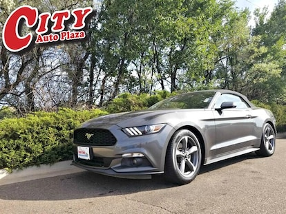 2015 Mustang For Sale >> Used 2015 Ford Mustang For Sale At City Auto Plaza Vin 1fatp8em1f5372189