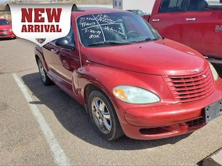 2004 Chrysler PT Cruiser Touring SUV