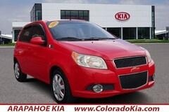 Used 2009 Chevrolet Aveo For Sale Near Pueblo, Colorado