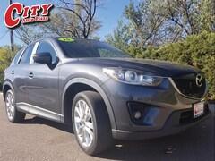 Used 2015 Mazda Mazda CX-5 For Sale Near Pueblo, Colorado