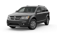 New 2019 Dodge Journey SE AWD Sport Utility For Sale Near Pueblo, Colorado
