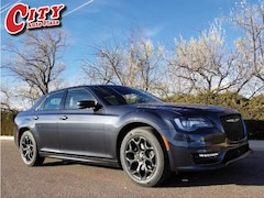 New 2019 Chrysler 300 S AWD Sedan For Sale Near Pueblo, Colorado