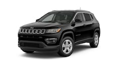 New 2019 Jeep Compass LATITUDE 4X4 Sport Utility For Sale Near Pueblo, Colorado