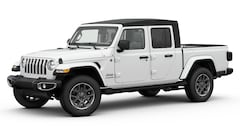 New 2020 Jeep Gladiator OVERLAND 4X4 Crew Cab For Sale Near Pueblo, Colorado
