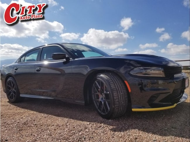 New 2019 Dodge Charger R/T RWD Sedan For Sale Near Pueblo, Colorado