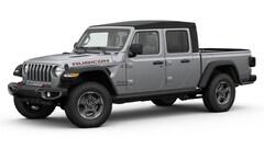 New 2020 Jeep Gladiator RUBICON 4X4 Crew Cab For Sale Near Pueblo, Colorado
