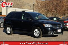 New 2018 Dodge Journey V6 VALUE PACKAGE Sport Utility For Sale Near Pueblo, Colorado