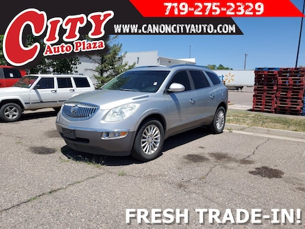 Used 2008 Buick Enclave CXL AWD  CXL Canon City, CO