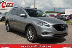 Used 2015 Mazda Mazda CX-9 For Sale Near Pueblo, Colorado