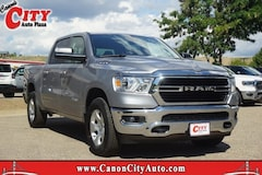 New 2019 Ram 1500 Crew Cab For Sale Near Pueblo, Colorado