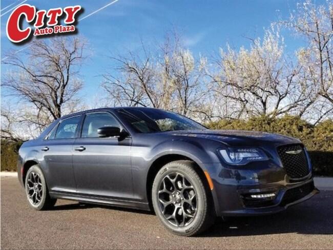 New 2019 Chrysler 300 S AWD Sedan For Sale Near Pueblo, Colorado