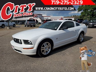 2006 Ford Mustang 2dr Cpe GT Premium 2dr Car