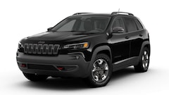 New 2019 Jeep Cherokee TRAILHAWK 4X4 Sport Utility For Sale Near Pueblo, Colorado
