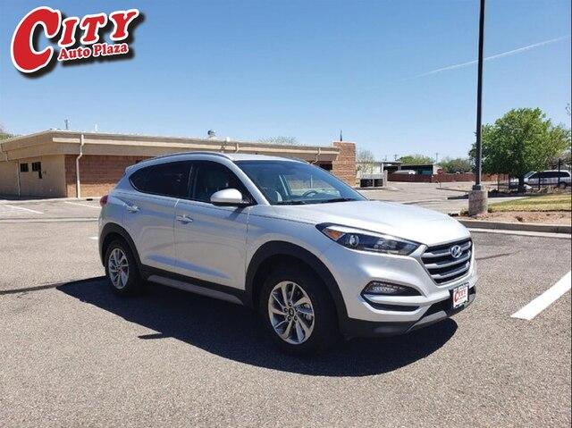 Used 2018 Hyundai Tucson SEL SUV Canon City, CO
