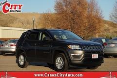 New 2019 Jeep Compass SPORT 4X4 Sport Utility For Sale Near Pueblo, Colorado