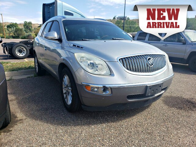 Used 2008 Buick Enclave CXL SUV Canon City, CO