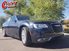Used 2017 Chrysler 300C For Sale Near Pueblo, Colorado