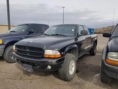 Used 2000 Dodge Dakota For Sale Near Pueblo, Colorado