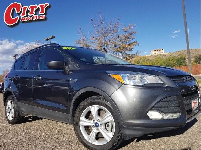 Used 2015 Ford Escape SE SUV Canon City, CO