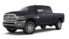New 2018 Ram 2500 LARAMIE CREW CAB 4X4 6'4 BOX Crew Cab For Sale Near Pueblo, Colorado