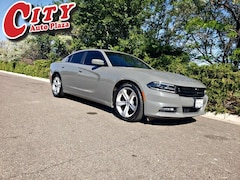 Used 2017 Dodge Charger For Sale Near Pueblo, Colorado