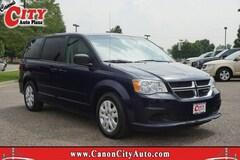 Used 2014 Dodge Grand Caravan For Sale Near Pueblo, Colorado