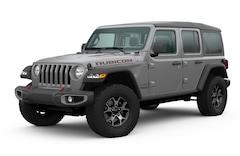 New 2020 Jeep Wrangler UNLIMITED RUBICON 4X4 Sport Utility For Sale Near Pueblo, Colorado