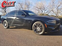 Used 2018 Dodge Charger For Sale Near Pueblo, Colorado